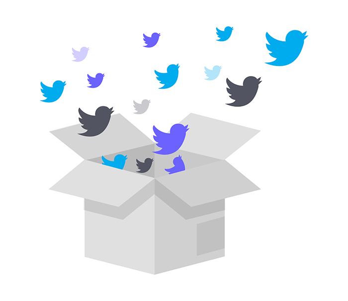 Twitter Auto Retweet